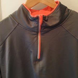 Jackets & Blazers - Athletic Quarter-Zip